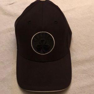 NBA Boston Celtics Velcro Strap Hat